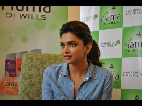 Deepika Padukone Shares Skin and Beauty Tips