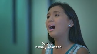 May Awa Ang Dios by Louise Lyle Robles (Beverly Caimen) ASOP Year 3 Grand Finalist