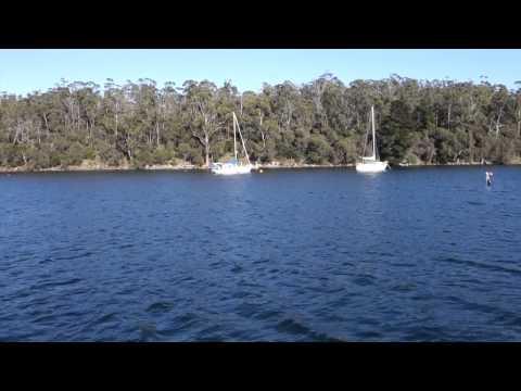 Sailing Around Hobart - Even Keels