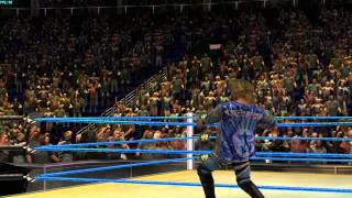 WWE Day of Reckoning 2 in Real HD