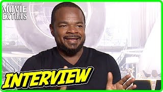 MEN IN BLACK: INTERNATIONAL | F. Gary Gray Talks About The Movie - Official Interview