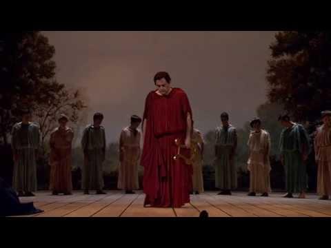 Tu Sei Morta - L'Orfeo - Monteverdi