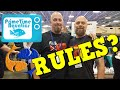 Breaking All The Rules With Prime Time Aquatics!!