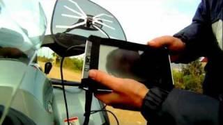 MEJOR ANTENA TV TDT ( HUNTER HD ) TRAVEL EN HD