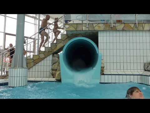AQUAtoll Neckarsulm - Black Hole Onride