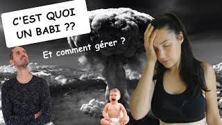 #PARENTS C'est quoi un BABI ? BÉBÉ AUX BESOINS INTENSES