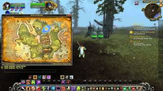 Let's Play WoW: Ironman Challenge, Episode 3 - Big Bad Wolves