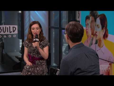 "Zoe Lister-Jones Discusses Her New Comedy, ""Band Aid"""