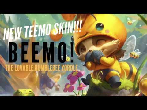 beemo skin
