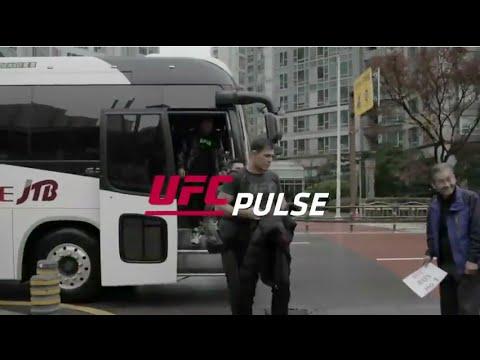 Fight Night Seoul: UFC Pulse - Episode 2