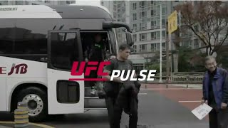Fight Night Seoul: UFC Pulse - Episode 2