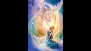 Sharon Taphorn / Orientação dos Anjos - (Criando o Equilíbrio e a Harmonia)