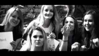 Видео поздравление от подружек невесты для Маши и Паши Новиковых!