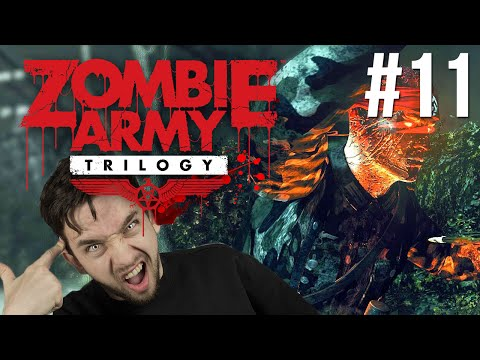 Zombie Army Trilogy - DE DUIVEL STAAT NAAST JE!! #11