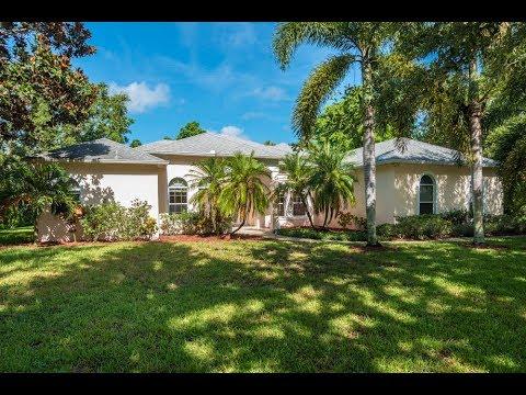 5462 Winding Way | Virtual Tour | Home For Sale | Merritt Island, FL  32953