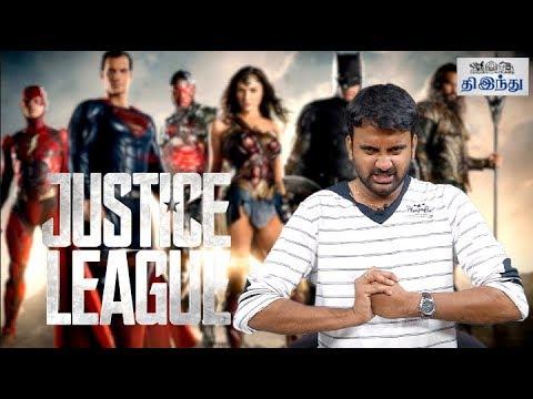 Justice League Review   Ben Affleck   Henry Cavill   Gal Gadot   Ezra Miller   Selfie Review