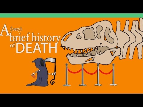 A (Very) Brief History of Death