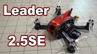 MD#133 🚁FullSpeed Leader 2.5SE Review 🏁🎁