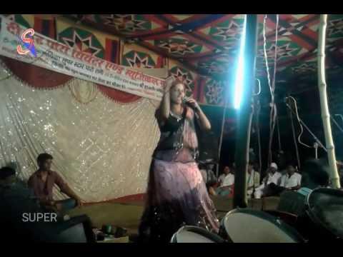 Paro Rani II Bhojpuri Nach Program 2017