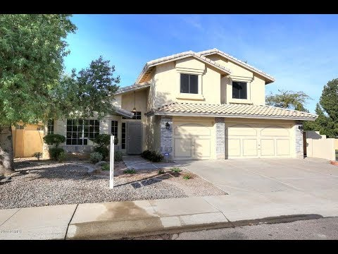FOR SALE!! 19324 N. 77th Drive Glendale, AZ 85308