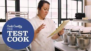 THE TEST COOK SUPERCUT: How Cecelia Reached the Perfect Cuban Sandwich Recipe