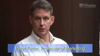An Introduction to Marketing with David Bell, Peter Fader, and Barbara E. Kahn