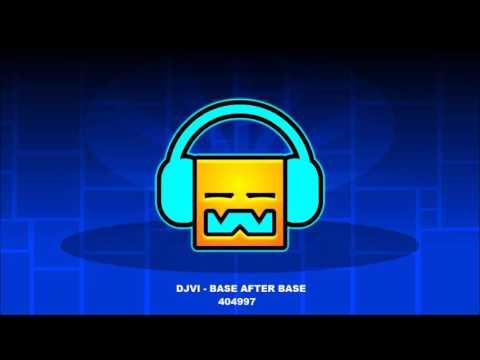 DJVI - Base After Base [ Geometry Dash Music ]