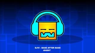 DJVI Base After Base Geometry Dash Music