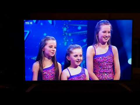 TG4 Junior Eurovision Semi Final Mini Mix 2017#evamcmahon