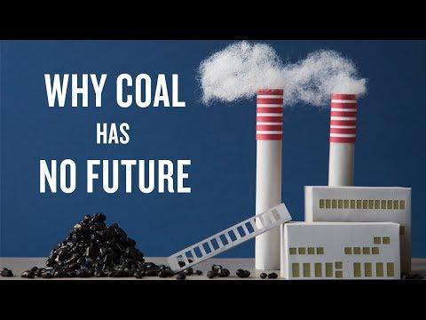 Why Coal Has No Future