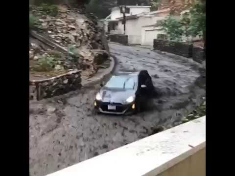 Prius bobsled
