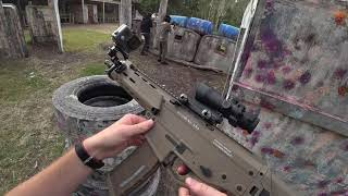 STEALTH Gelsoft | Airsoft In Australia | Mango Hill Skirmish
