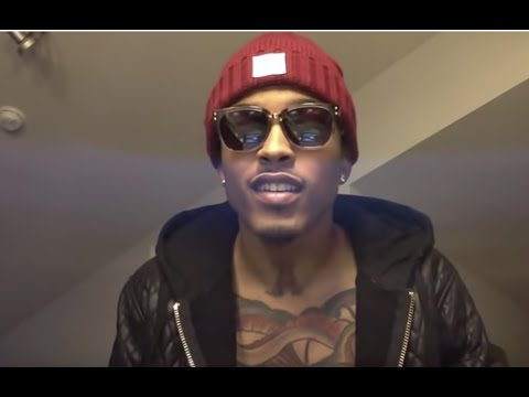 August Alsina's Message to Sevyn Streeter - YouTube