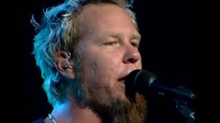Metallica  2000 08 03   Dallas, TX, USA