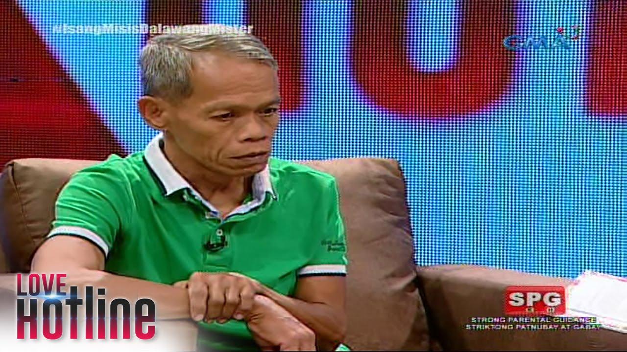 Love Hotline: Isang Misis, Dalawang Mister