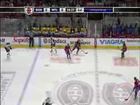 Best of Bruins vs. Canadiens