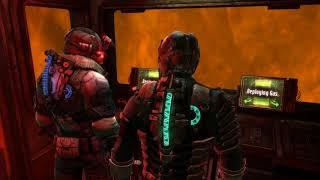 Dead Space 3 Co-op Shenanigans [Part 3]
