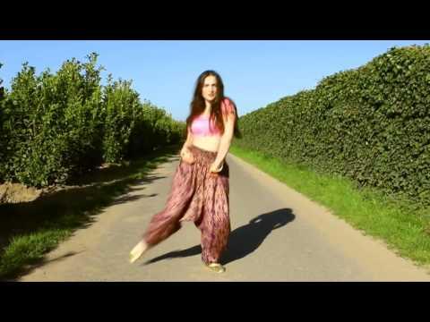 Dance on Cham Cham