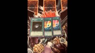 yugioh machina gadget deck profile january 2014