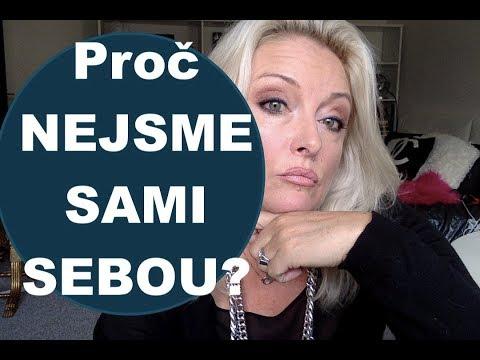 Jak to, že NIKDY NEJSME SAMI SEBOU ? from YouTube · Duration:  10 minutes 23 seconds
