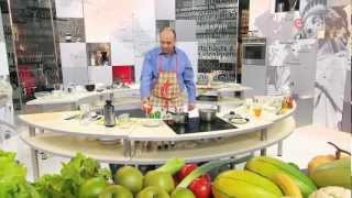 Кухня Италии. Ризотто по-милански