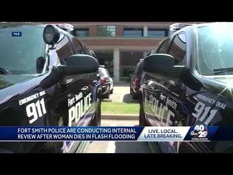 Fort Smith city officials react to investigation update
