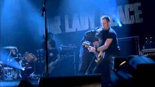Our Lady Peace - Whatever (Live)