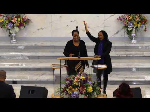 Black History Month Celebration - 2018 Linden SDA Church