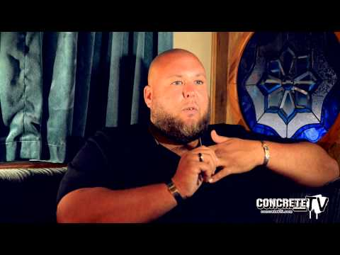 Big Smo Concrete Magazine interview E1