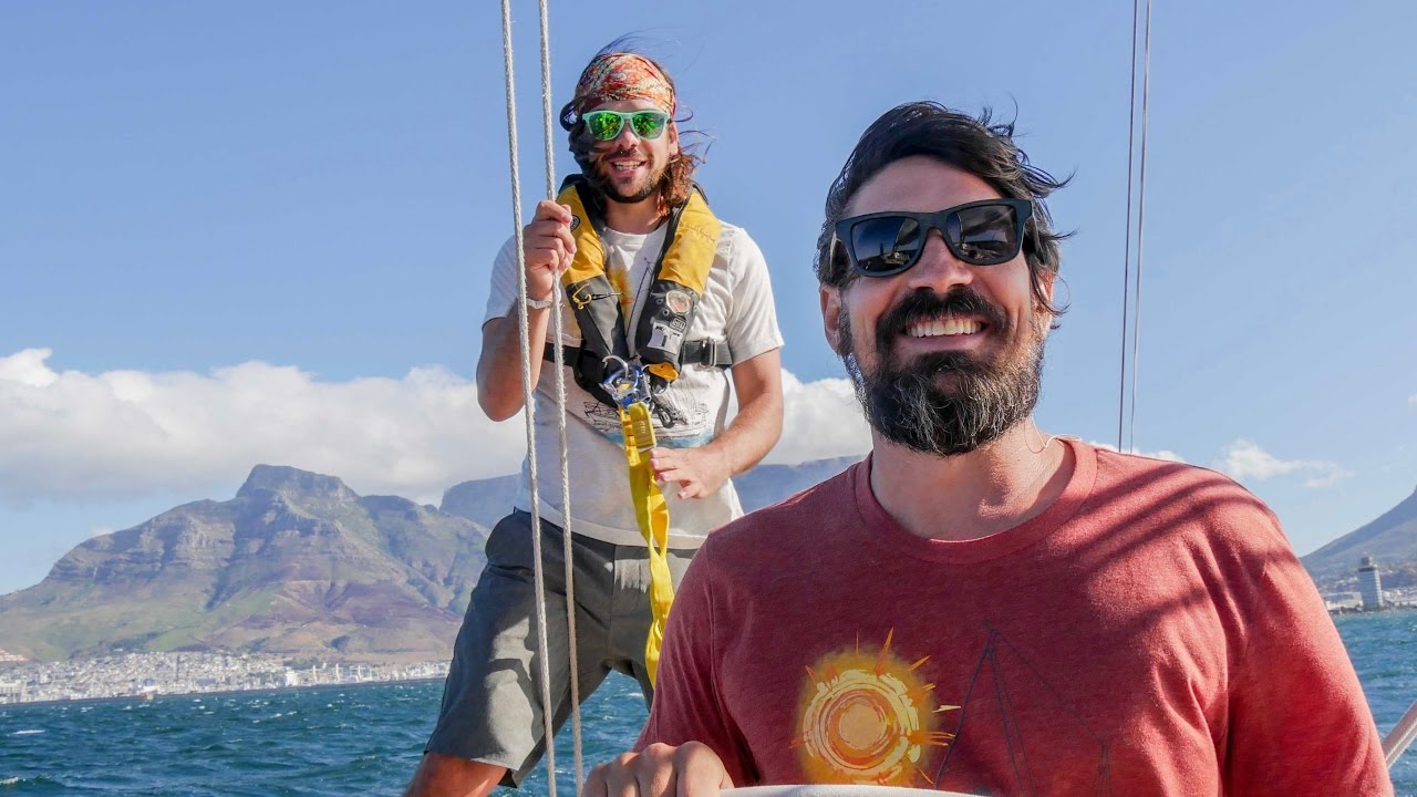 Season 4 - Madagascar Bound - Sailing Around The World - Sailing Videos - SV Delos