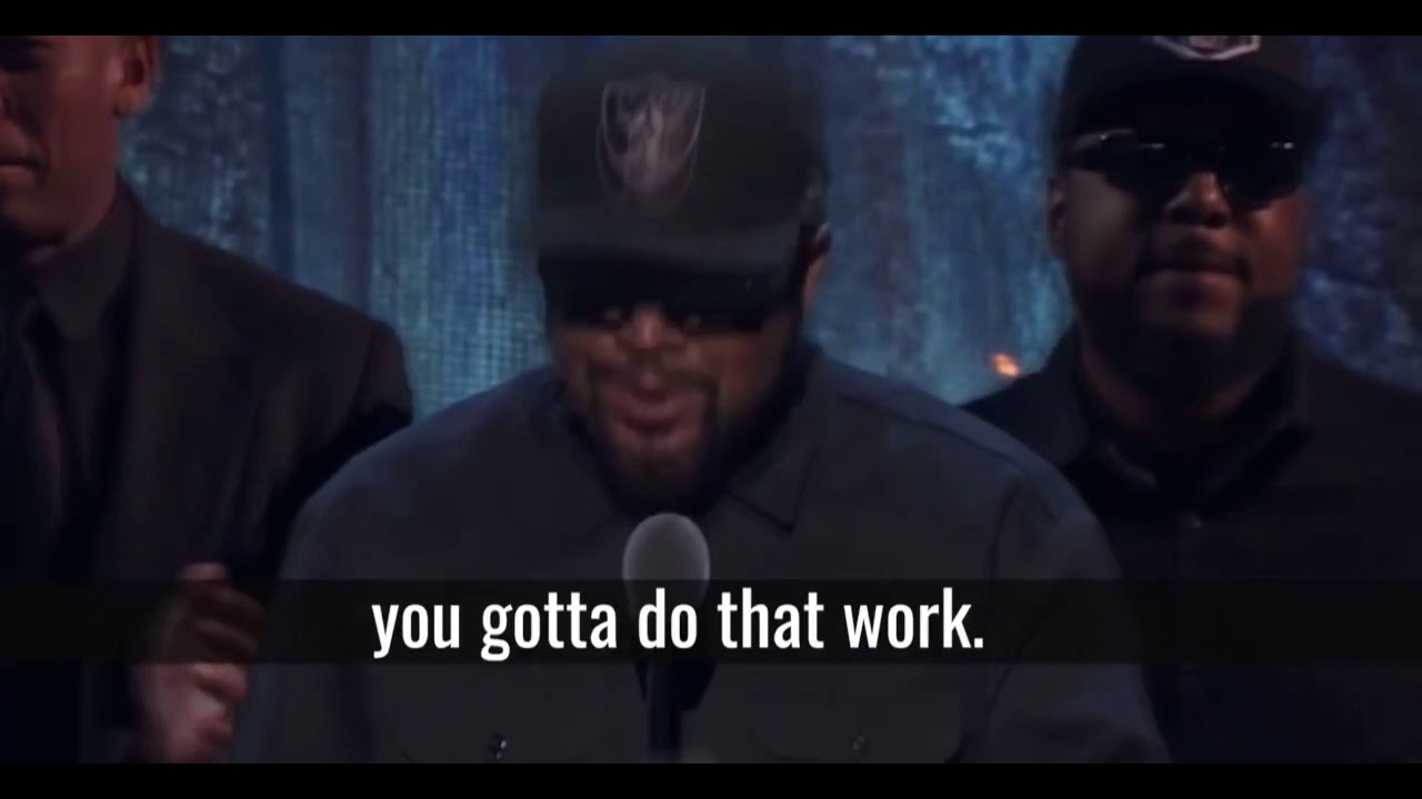 Download There's 24 hours In A Day Do Something - Ice Cube Motivational Video