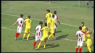 Ghivizzano Borgo-Gualdo CasaCastalda 2-2 Serie D Girone E