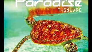 """Track 9 from """"Paradise"""" album. T-Square, 2015, Sony Music. Composer..."""