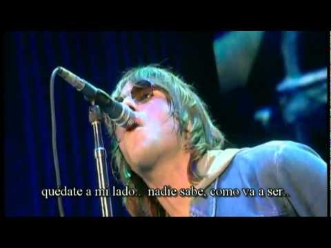 Oasis Stand by me Subtitulos español